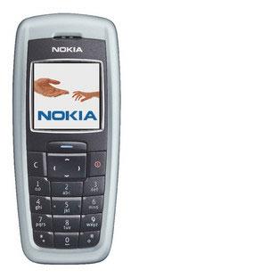 Throwback: Nokia 2600