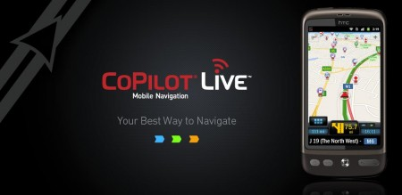CoPilot Live Premium for iOS offer