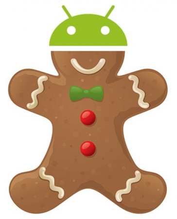 Orange and Vodafone rolling out 2.3 Gingerbread to the Samsung Galaxy S ?