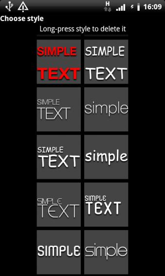 desirez simple text2