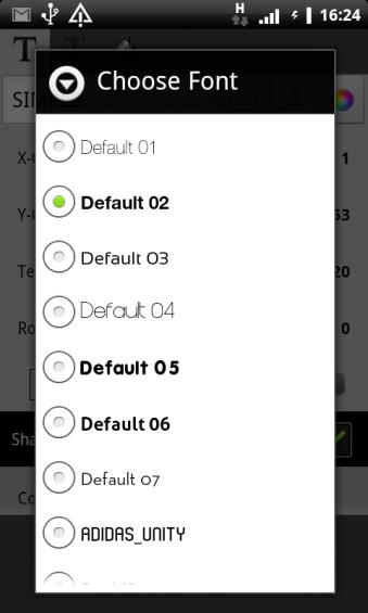 desirez simple text5