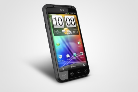 HTC Evo 3D due to arrive on Vodafone soon
