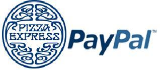 pizza paypal