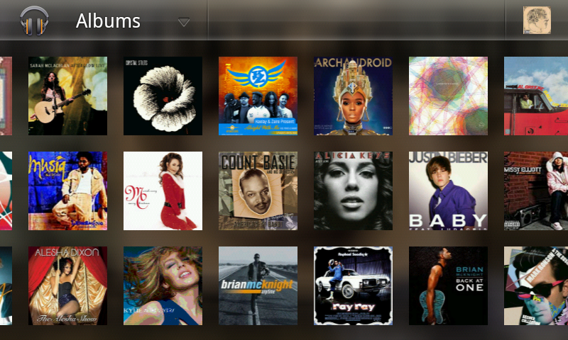 Google Music Beta Hands On