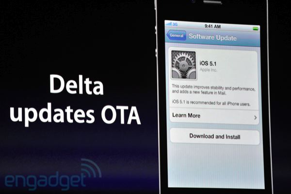 iOS Updates Now OTA!!