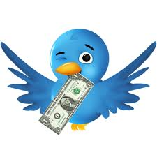 Twitter charges $120,000 a day to promote trends!