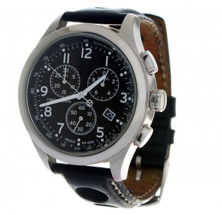 Do you still wear a watch?