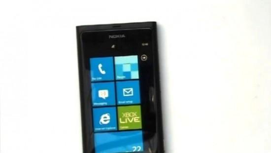 Nokia Sea Ray Windows Phone Leaked