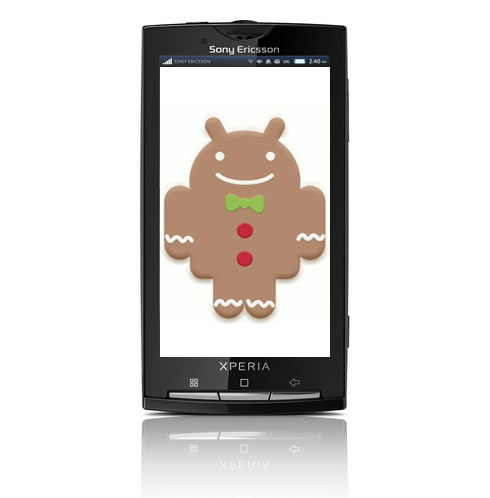 x10 gingerbread