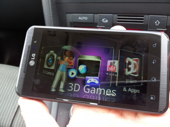 Optimus 3D Review   Take 2
