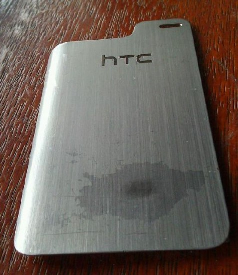 HTC Desire Z Problems continue