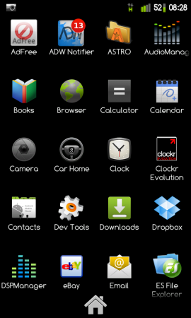 Coolsmartphone Recommended Android App   Font Changer