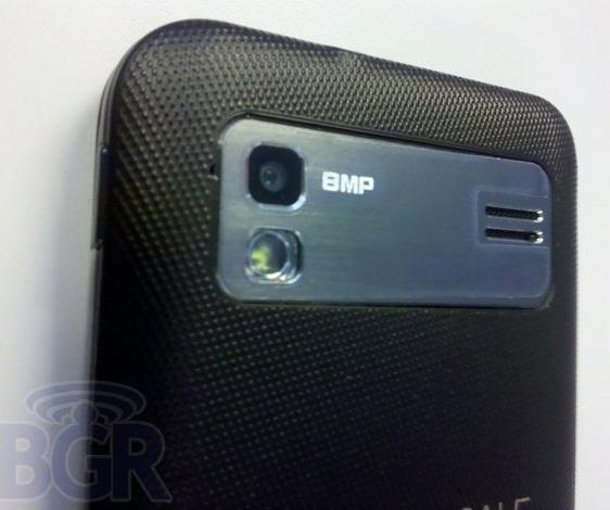 Samsung Galaxy S II ATT 3
