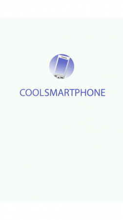 CoolSmartPhone Application Now Available