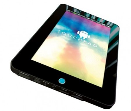 CnM TouchPad II now reduced in price