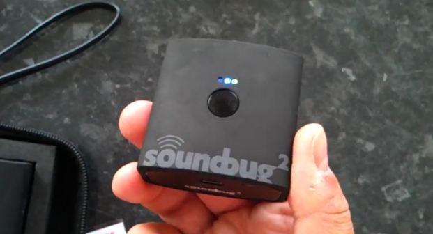 soundbug32 dwfdkjh