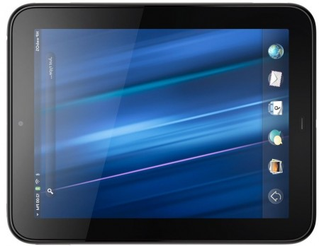 HP TouchPad TouchDown Prices!