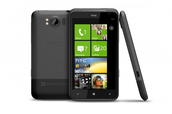 HTC Announce Two New Windows Devices