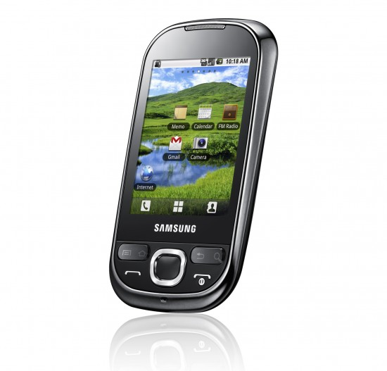 Galaxy Europa now available on Three