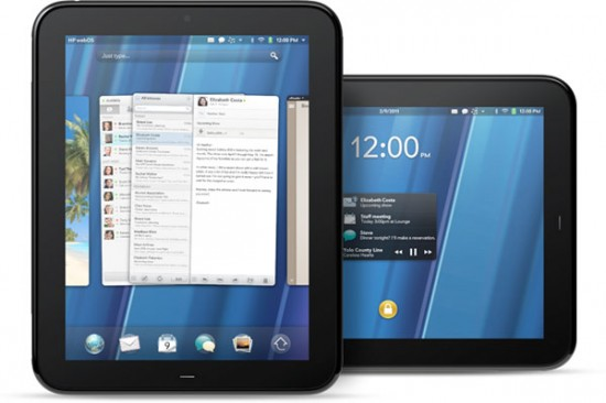 HP TouchPad continues to fill bargain bins everywhere