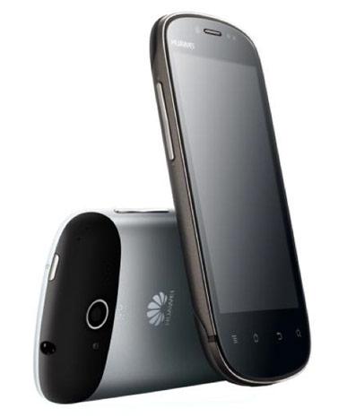 Huawei Vision announced