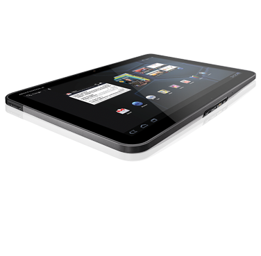Motorola XOOM receiving Android 3.1