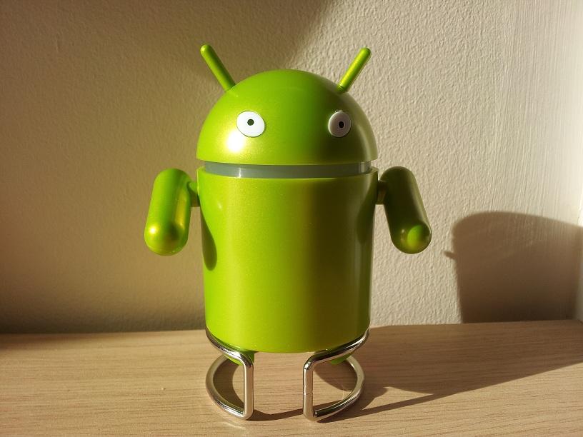 Android Speaker