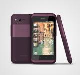 HTC Rhyme announced
