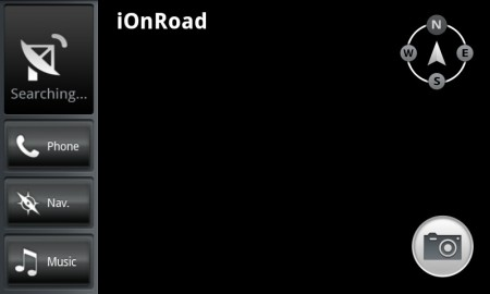 App Review   iOnRoad