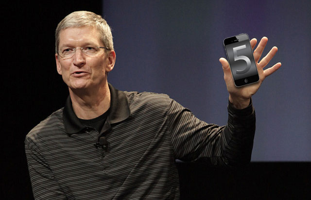 Tim cook by Adam Tow1