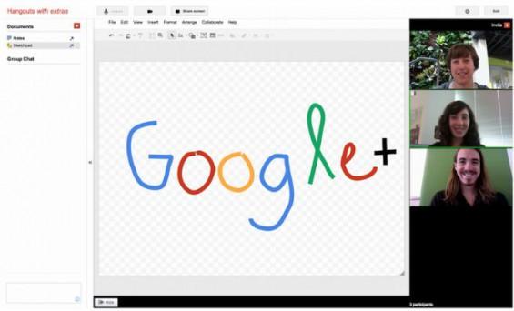 Google+ receives massive update