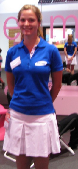 ifa 2011 booth babes 3