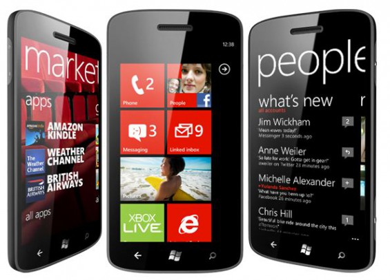 Get ready   Windows Phone 7.5 is about to arrive
