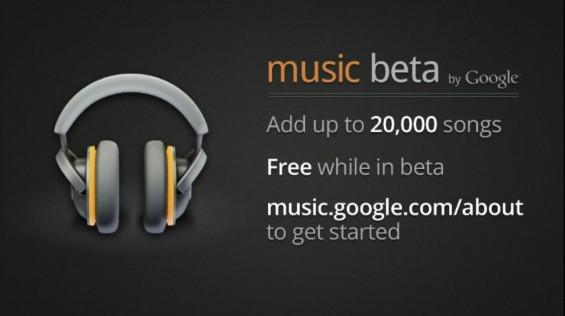 music beta