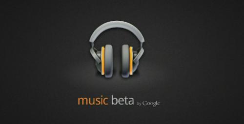 Google launch Music Beta mobile web app