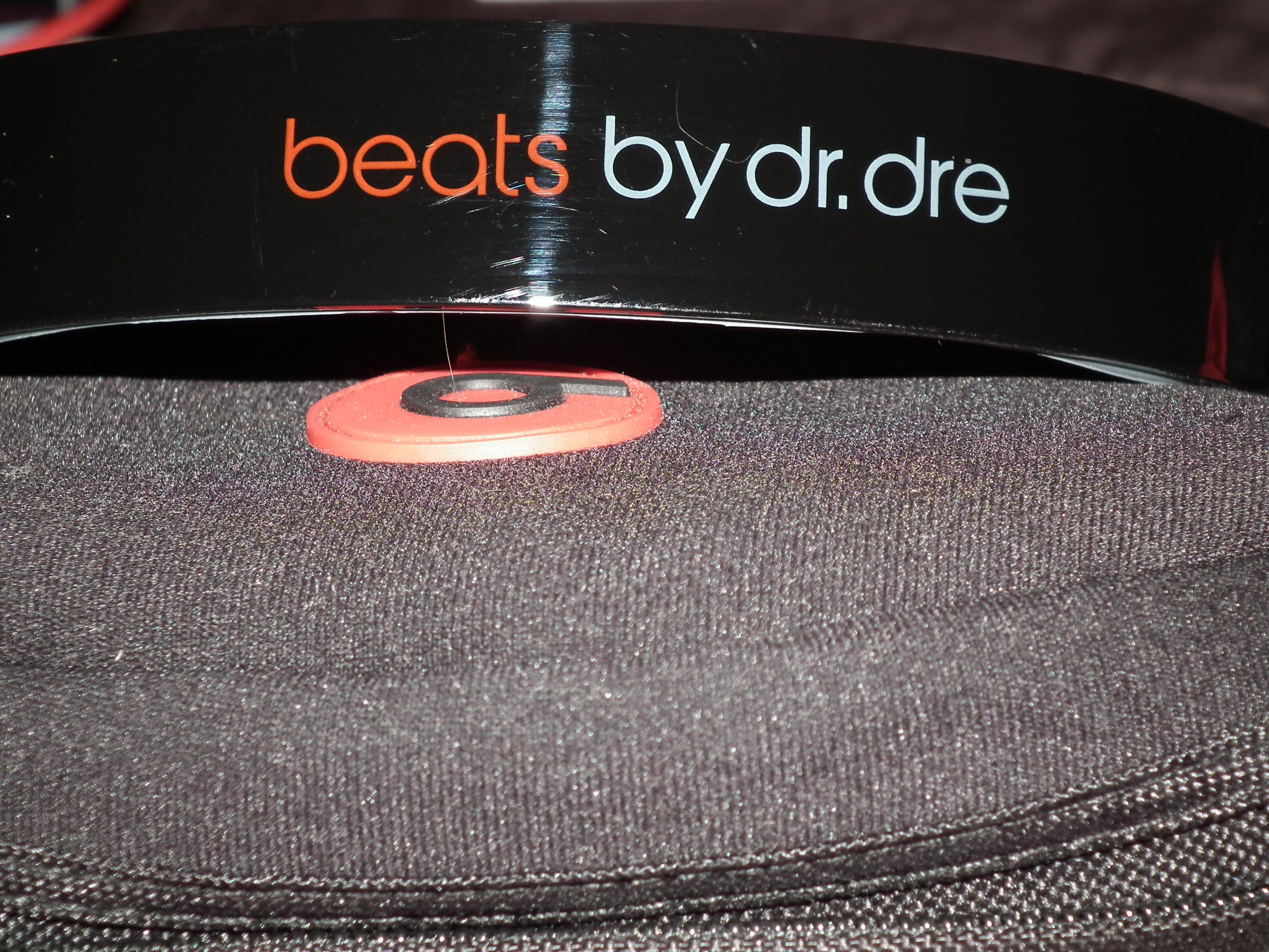Dre Dre Beats Solo HD review