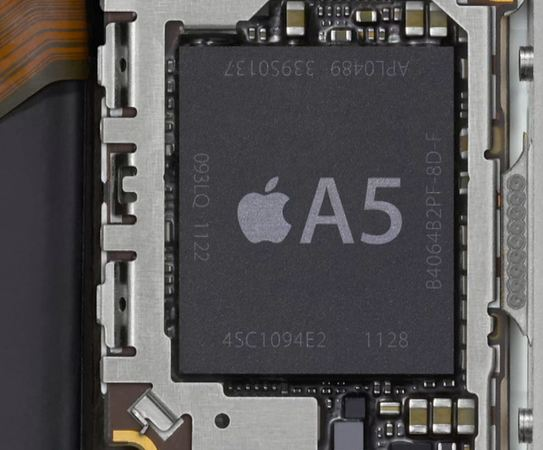 iPhone 4S announced, pre orders from 7th October