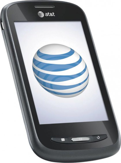ZTE announces the AT&T Avail