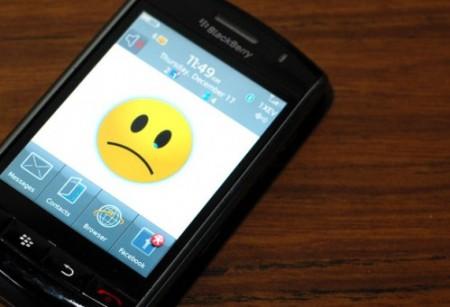 RIM: Free app apology