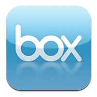 Box.net 50GB iOS Cloud Storage offer