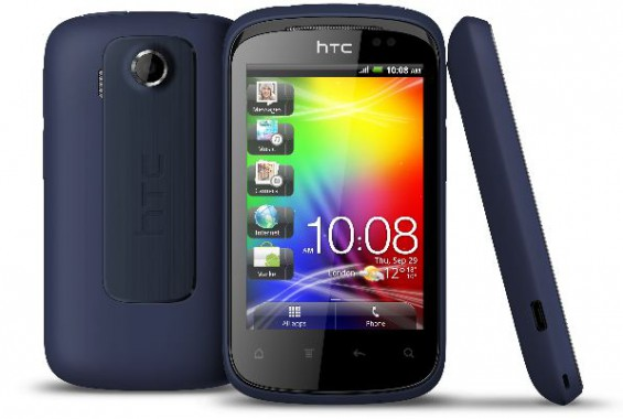 Opinion   The HTC Explorer