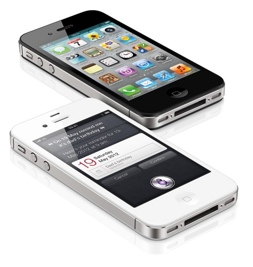iPhone 4S   First Thoughts