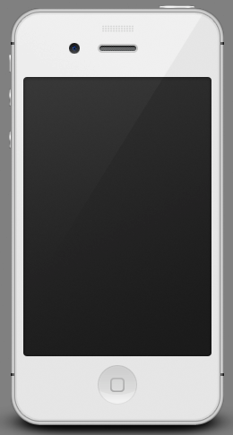 iphone 4s icons