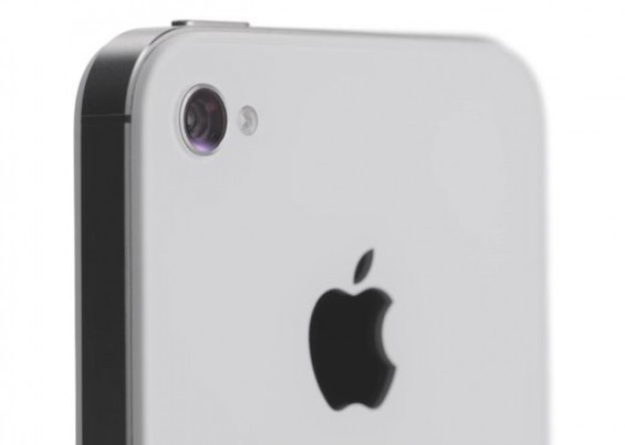 iphone4s upclose