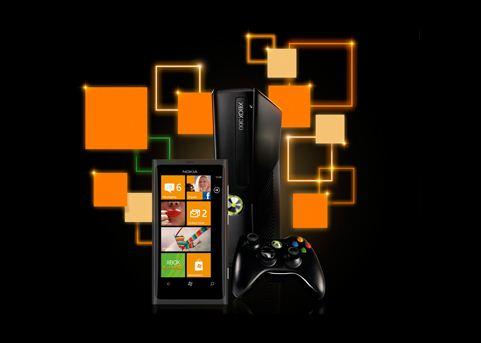 Nokia Lumia Xbox deal detailed