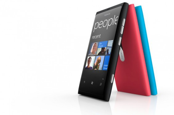 Nokia Lumia 800   The low down