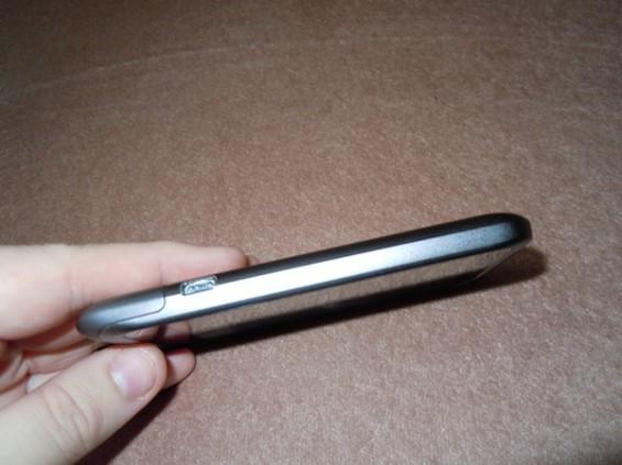 HTC Radar Review
