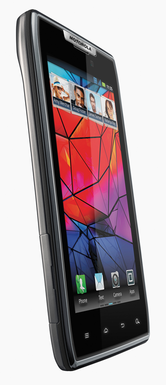 Motorola RAZR Announced