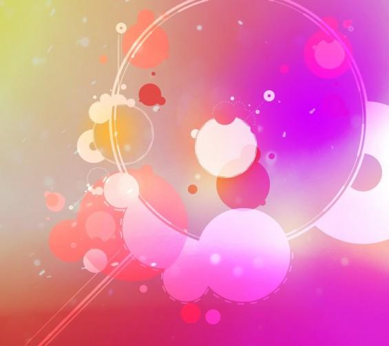 wallpaper bubblegum
