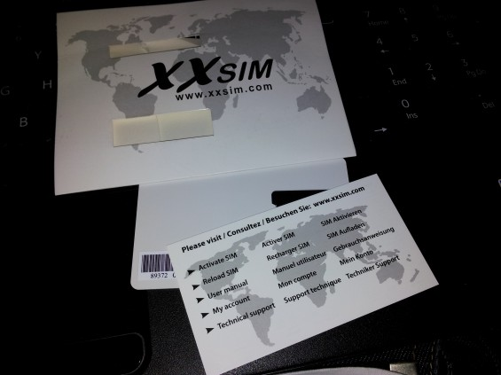 XXSIM Review